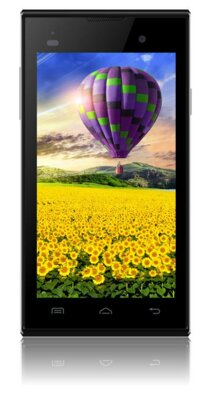 Смартфон Impression ImSmart A401 Black 1
