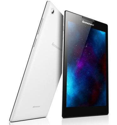 Планшет Lenovo Tab 2 A7-30 59444618 3G 16GB Dual Band White 4