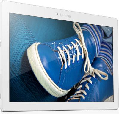 Планшет Lenovo Tab 2 X30F A10-30 ZA0C0013UA 16GB White 3