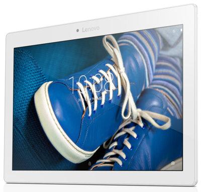 Планшет Lenovo Tab 2 X30L A10-30 ZA0D0056UA LTE 16GB White 2