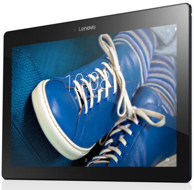 Планшет Lenovo Tab 2 X30F A10-30 ZA0C0071UA 16GB Dark Blue 2