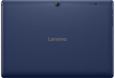 Планшет Lenovo Tab 2 X30F A10-30 ZA0C0071UA 16GB Dark Blue 5