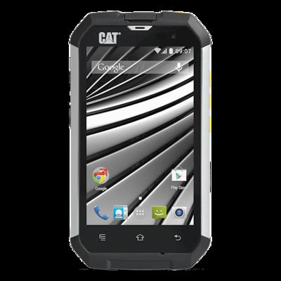 Смартфон CAT B15Q Dual Sim Black 1