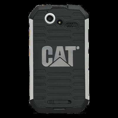 Смартфон CAT B15Q Dual Sim Black 4