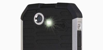 Смартфон CAT B15Q Dual Sim Black 5