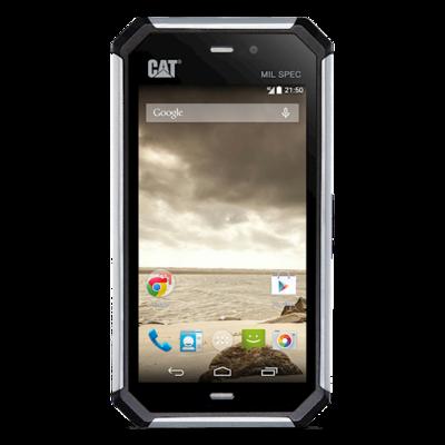 Смартфон CAT S50 Black 1