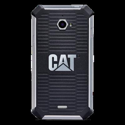 Смартфон CAT S50 Black 5
