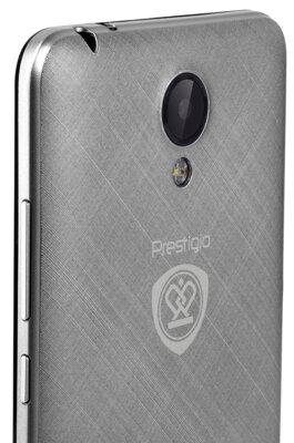 Смартфон Prestigio 3504 Dual Grey 3