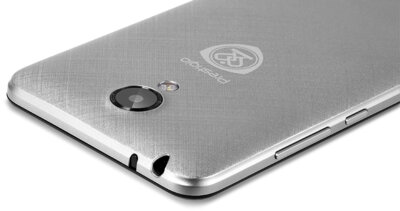 Смартфон Prestigio 3504 Dual Grey 4