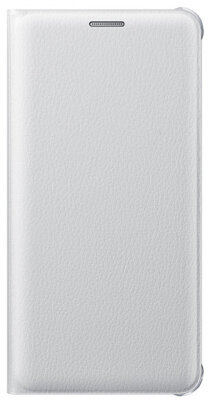 Чохол Samsung Flip Wallet EF-WA710PWEGRU White для Galaxy A7 (2016) 1