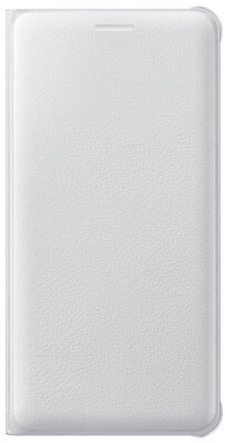 Чохол Samsung Flip Wallet EF-WA510PWEGRU White для Galaxy A5 (2016) 1