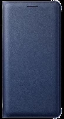 Чохол Samsung Flip Wallet EF-WA310PBEGRU Black для Galaxy A3 (2016) 1