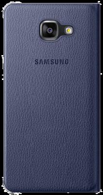 Чохол Samsung Flip Wallet EF-WA310PBEGRU Black для Galaxy A3 (2016) 3