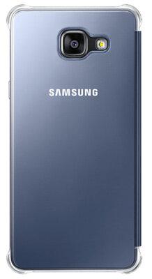 Чехол Samsung Clear View EF-ZA510CBEGRU Black для Galaxy A5 (2016) 4