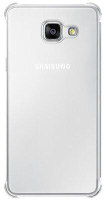 Чехол Samsung Clear View EF-ZA510CSEGRU Silver для Galaxy A5 (2016) 4