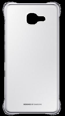 Чохол Samsung Clear Cover EF-QA310CSEGRU Silver для Galaxy A3 (2016) 1