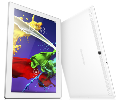 Планшет Lenovo Tab 2 A10-70F 16GB Pearl White 2