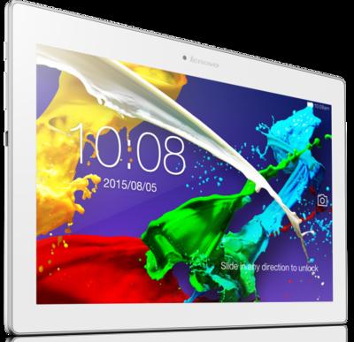 Планшет Lenovo Tab 2 A10-70F 16GB Pearl White 3