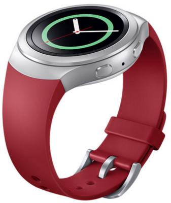 Ремешок Samsung ET-SUR72MREGRU Red для Gear S2 2