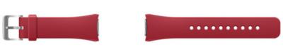 Ремешок Samsung ET-SUR72MREGRU Red для Gear S2 1
