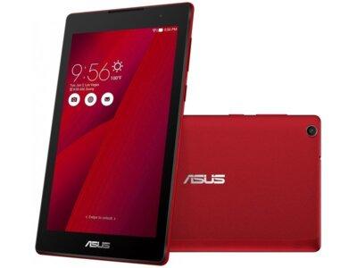 Планшет ASUS ZenPad C 7.0 Z170CG-1C004A 3G 16GB Red 4