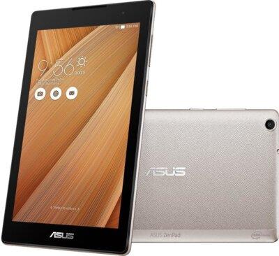 Планшет ASUS ZenPad C 7.0 Z170CG-1L004A 3G 16GB Metallic 3