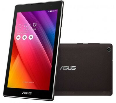 Планшет ASUS ZenPad C 7.0 Z170CG-1A004A 3G 8GB Black 3