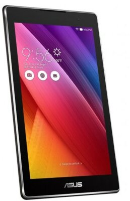 Планшет ASUS ZenPad C 7.0 Z170CG-1A004A 3G 8GB Black 4