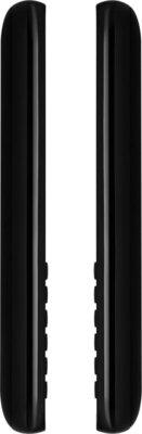 Мобільний телефон Nokia 222 DS Black 3