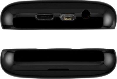 Мобільний телефон Nokia 222 DS Black 4