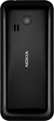 Мобільний телефон Nokia 222 DS Black 5