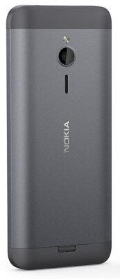 Мобільний телефон Nokia 230 DS (A00026971) Dark Silver 5