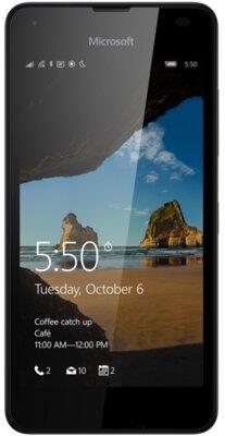 Смартфон Microsoft Lumia 550 Black 1