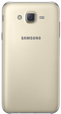 Смартфон Samsung Galaxy J7 SM-J700H Gold 5