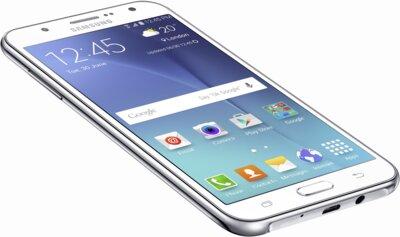 Смартфон Samsung Galaxy J7 SM-J700H White 3