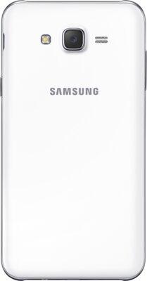 Смартфон Samsung Galaxy J7 SM-J700H White 4