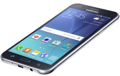 Смартфон Samsung Galaxy J7 SM-J700H Black 2