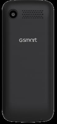 Мобільний телефон Gigabyte GSmart F240 Black 6