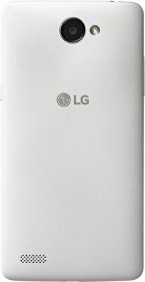Смартфон LG X155 Max White 6