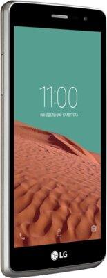 Смартфон LG X155 Max Gold 2