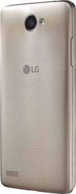 Смартфон LG X155 Max Gold 4
