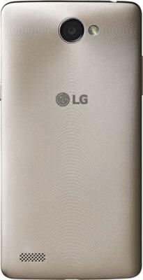 Смартфон LG X155 Max Gold 5