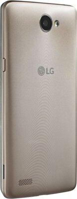 Смартфон LG X155 Max Gold 6