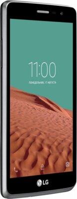 Смартфон LG X155 Max Titan 4