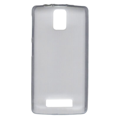 Чехол Procase Lenovo A1000 Transparent Light 1