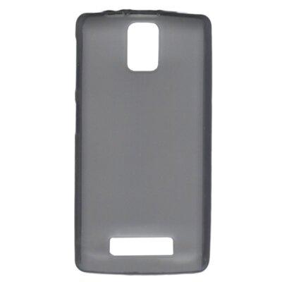 Чехол Procase Lenovo A1000 Transparent Black 1