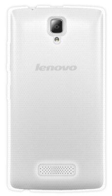 Чехол GlobalCase TPU Extra Slim Lenovo A2010 Light 2