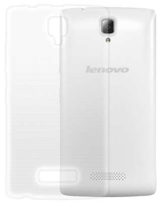 Чехол GlobalCase TPU Extra Slim Lenovo A2010 Light 1