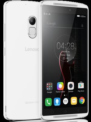 Смартфон Lenovo Х3 Lite (A7010) White 2