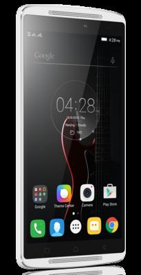 Смартфон Lenovo Х3 Lite (A7010) White 3